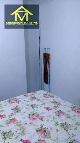 Apartamento à venda com 2 dormitórios em Praia da costa, Vila velha cod:13508 - Foto 6