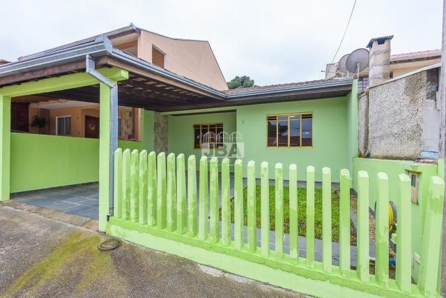 Casa de condomínio à venda com 2 dormitórios em Rio verde, Colombo cod:12172.001 - Foto 20