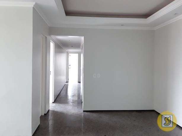 Apartamento para alugar com 3 dormitórios em Papicu, Fortaleza cod:24522 - Foto 5