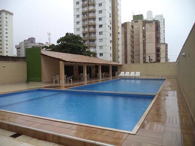 Apartamento Setor Bela Vista, 195mil 3 quartos com 1 suite, 195MIL - Foto 12