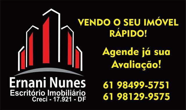 Casa 2 qts 1 ste Guará Park Ernani Nunes - Foto 2
