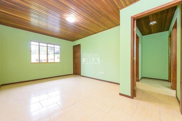 Casa de condomínio à venda com 2 dormitórios em Rio verde, Colombo cod:12172.001 - Foto 4