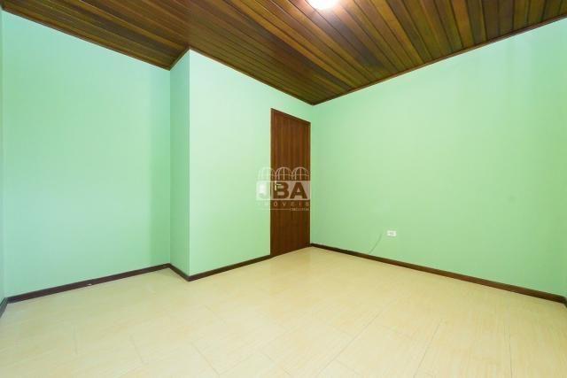 Casa de condomínio à venda com 2 dormitórios em Rio verde, Colombo cod:12172.001 - Foto 19