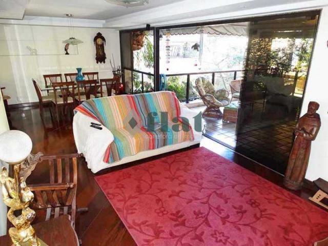 Apartamento à venda com 2 dormitórios em Barra da tijuca, Rio de janeiro cod:FLAP20072 - Foto 6