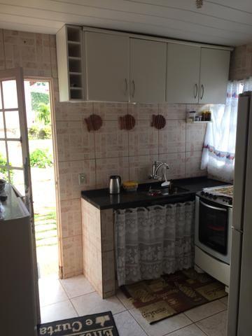 Casa 2 qtos lote 750 m Arniqueiras - Foto 14