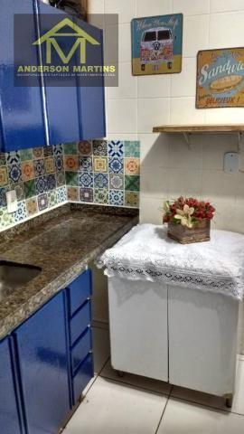 Apartamento à venda com 2 dormitórios em Praia da costa, Vila velha cod:13508 - Foto 15