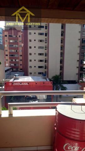Apartamento à venda com 2 dormitórios em Praia da costa, Vila velha cod:13508 - Foto 2