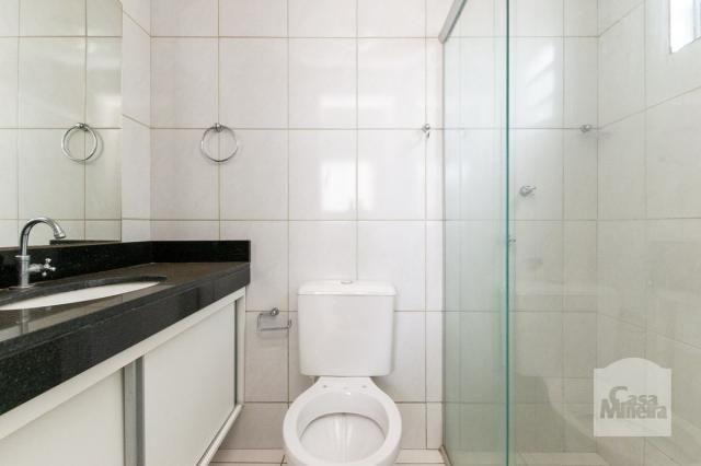 Apartamento à venda com 3 dormitórios em Buritis, Belo horizonte cod:248963 - Foto 10