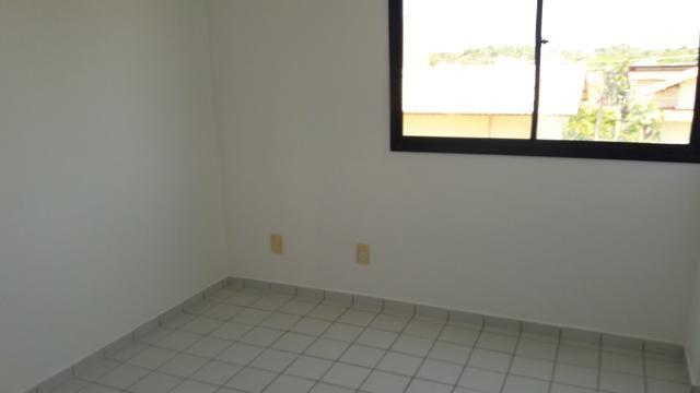 Aluga-se apto cond. Campo do Cerrado, 3 quartos sendo uma suíte 2 suites. R$ 1.500reais - Foto 6