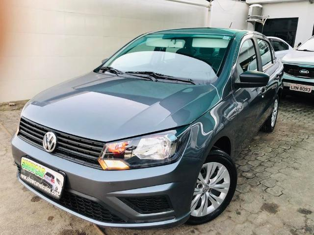 Novo VW Voyage MSI 1.6 2019 , Novo , Imperdivel , Garantia VW !!!!!! - Foto 17