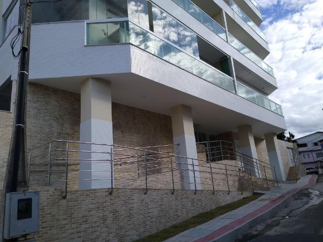 Apartamento Em Campo Grande Cariacica-Parque Infantil - Foto 16