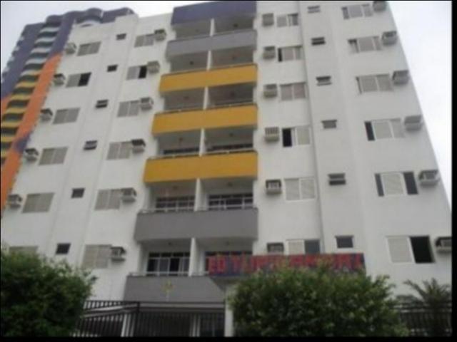 Ed Tupinambás apartamento á venda frente para Avenida do Cpa - Foto 5