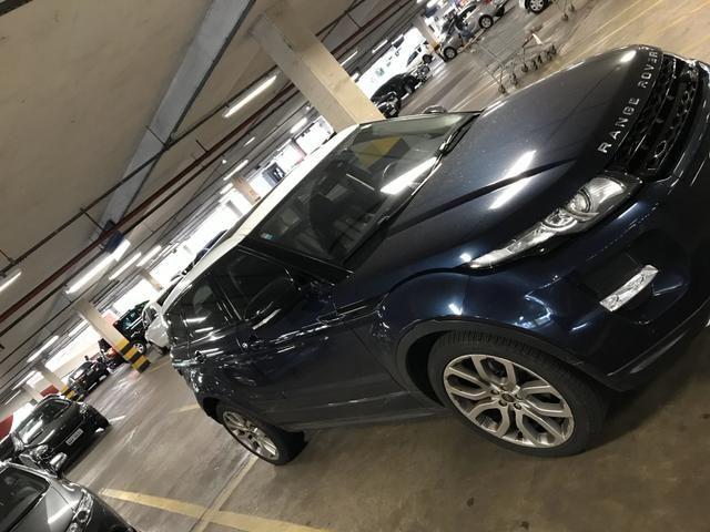 Range Rover Evoque Dynamic 2013 - Foto 11