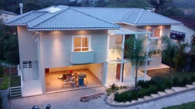 Casa de condomínio à venda com 4 dormitórios em Quitandinha, Petrópolis cod:126 - Foto 10