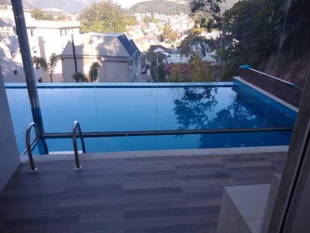 Casa de condomínio à venda com 4 dormitórios em Valparaíso, Petrópolis cod:2944372924
