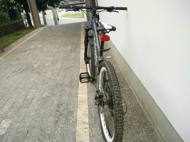 Bicicleta Voltec Slalom XII - Foto 5