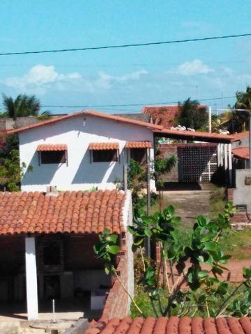Alugo casa na Praia de Zumbi-RN - Foto 7