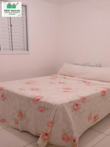 Apartamento à venda com 3 dormitórios em Planalto, São bernardo do campo cod:011349AP - Foto 12