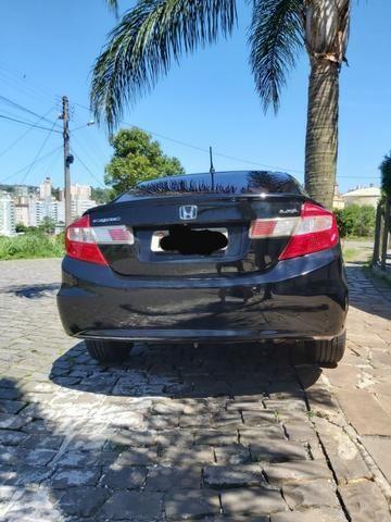 Honda Civic LXL 2012 - Foto 3