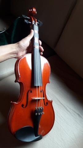 Violino Michael VNM40 completo - Foto 3