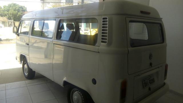 VW Kombi 2012 - Foto 3
