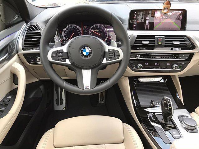 BMW X4 2019/2019 2.0 16V GASOLINA XDRIVE30I M SPORT STEPTRONIC - Foto 10