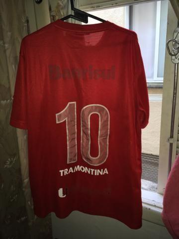 Kit camisetas do Inter para restauração ou coleção - Foto 2