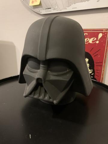 Luminaria Star Wars Darth Vader - Foto 2