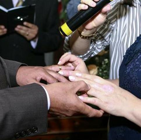 Celebrantes, Juiz e Cerimonialista de Casamentos - Foto 4