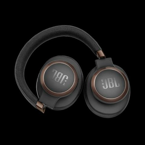 Fone Jbl Live650Bt Novo