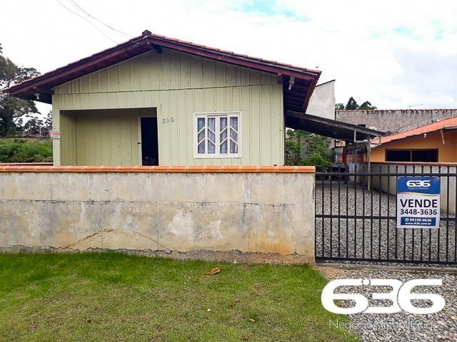 Casa   Balneário Barra do Sul   Pinheiros   Quartos: 3