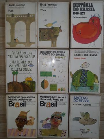 Historia viagens brasil - Foto 3