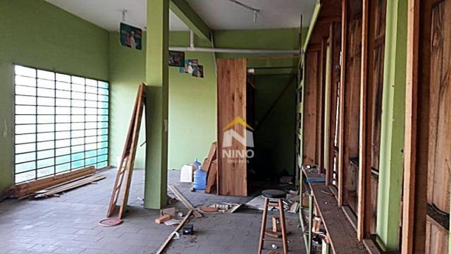 Terreno para alugar, 1800 m² por r$ 2.000,00/mês - santa fé - gravataí/rs - Foto 4