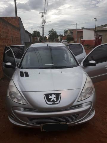 Peugeot 1.4 207 XR