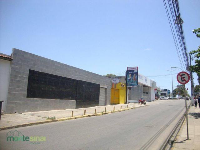 Ponto para alugar por R$ 10.000,00/mês - Heliópolis - Garanhuns/PE - Foto 3