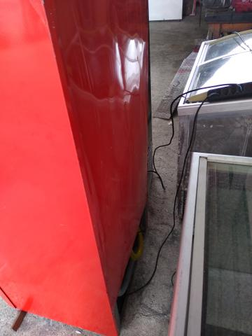 Expositora fricon 220v Slim metal frio 220v - Foto 4