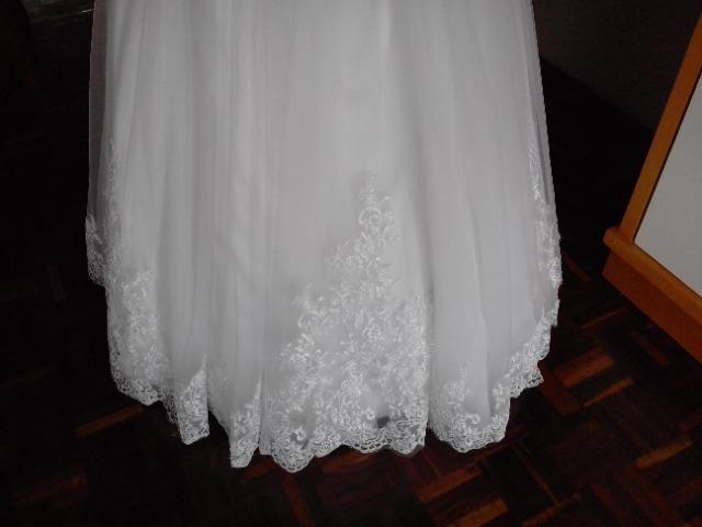 Vestido de Noiva ou Debutante - Foto 3