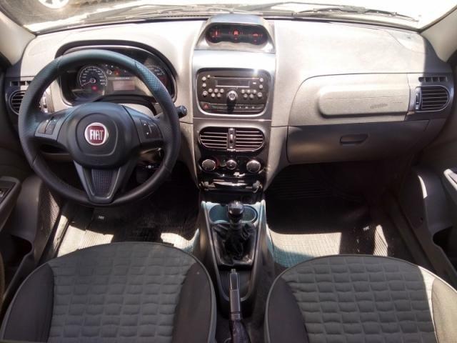 FIAT STRADA 1.8 MPI ADVENTURE CD 16V FLEX 3P MANUAL. - Foto 5