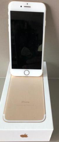 OPORTUNIDADE! iPhone 7 128GB seminovo e sem marcas de uso!