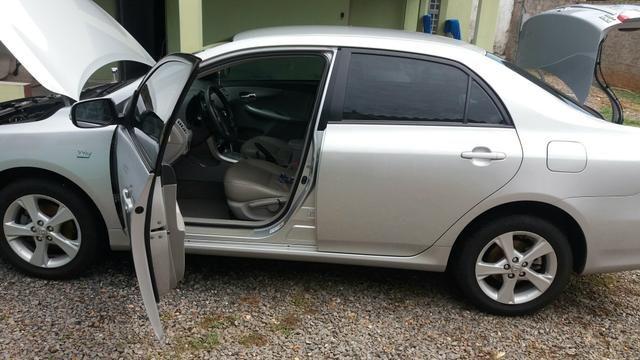 Corolla 2.0, xei, completo, 2012/2013 - Foto 10