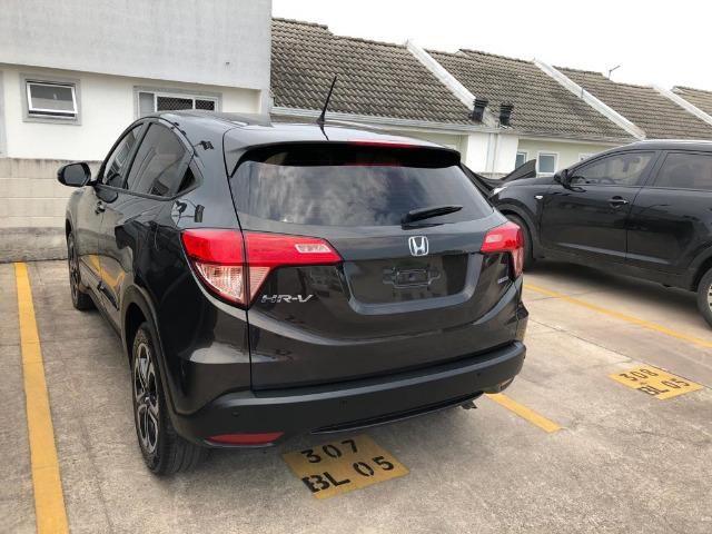 Honda HR-V Lx CVT 2016/2016 (leia todo anúncio) - Foto 2