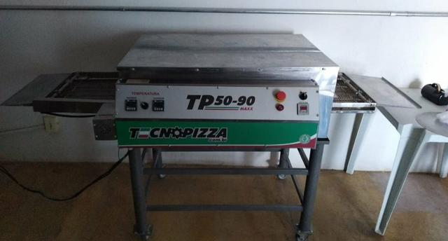 Vendo equipamentos de pizzaria - Foto 3
