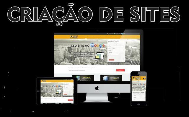 Criação de Sites e Loja Virtual Profissional Responsivos - Foto 2