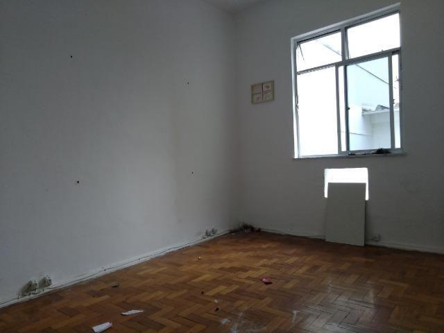 Vista Alegre Cobertura sala 02Qts garagem - Foto 6