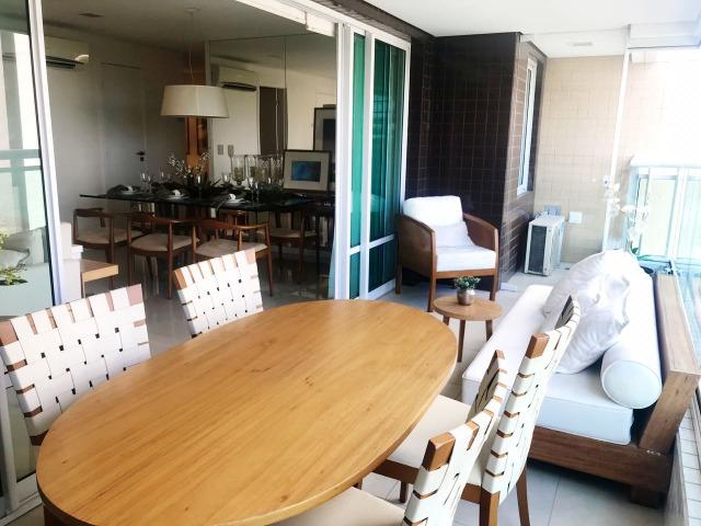 (JG) TR 13.970) Guararapes,138M², 3 Suites,V.Gourmet,Dep. Empregada,3 Vagas,Lazer - Foto 11