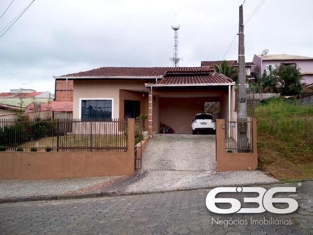 Casa | Joinville | Floresta | Quartos: 3