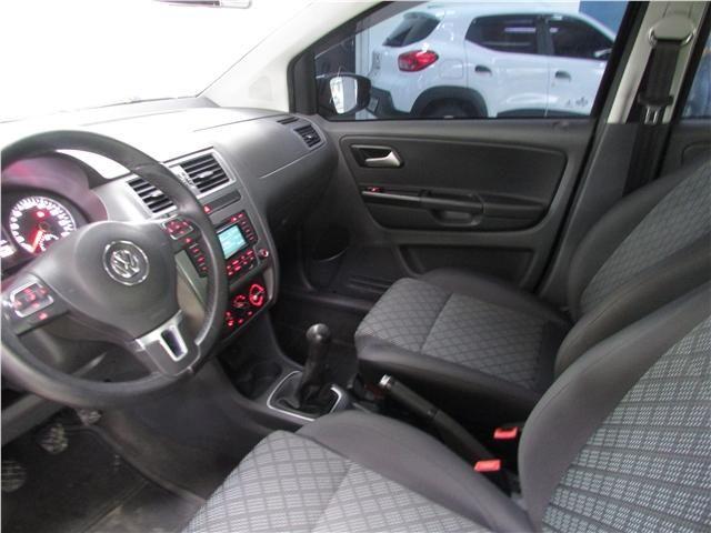 Volkswagen Fox 1.0 mi trendline 8v flex 4p manual - Foto 9