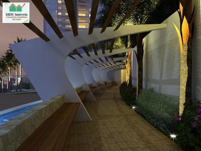 Apartamento à venda com 3 dormitórios em Centro, São bernardo do campo cod:090763AP