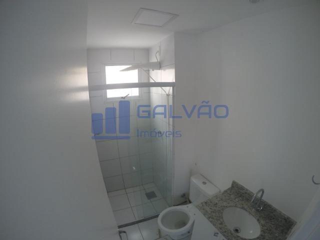 MR- Praças Reserva, apartamento com 3Q e 1 suíte e Lazer Completo - Foto 9