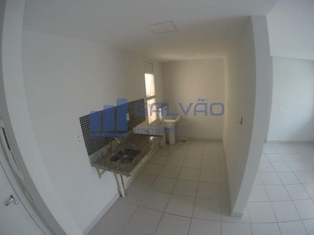 MR- Praças Reserva, apartamento com 3Q e 1 suíte e Lazer Completo - Foto 4